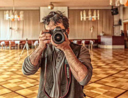Derechos de Imagen y Fotografía
